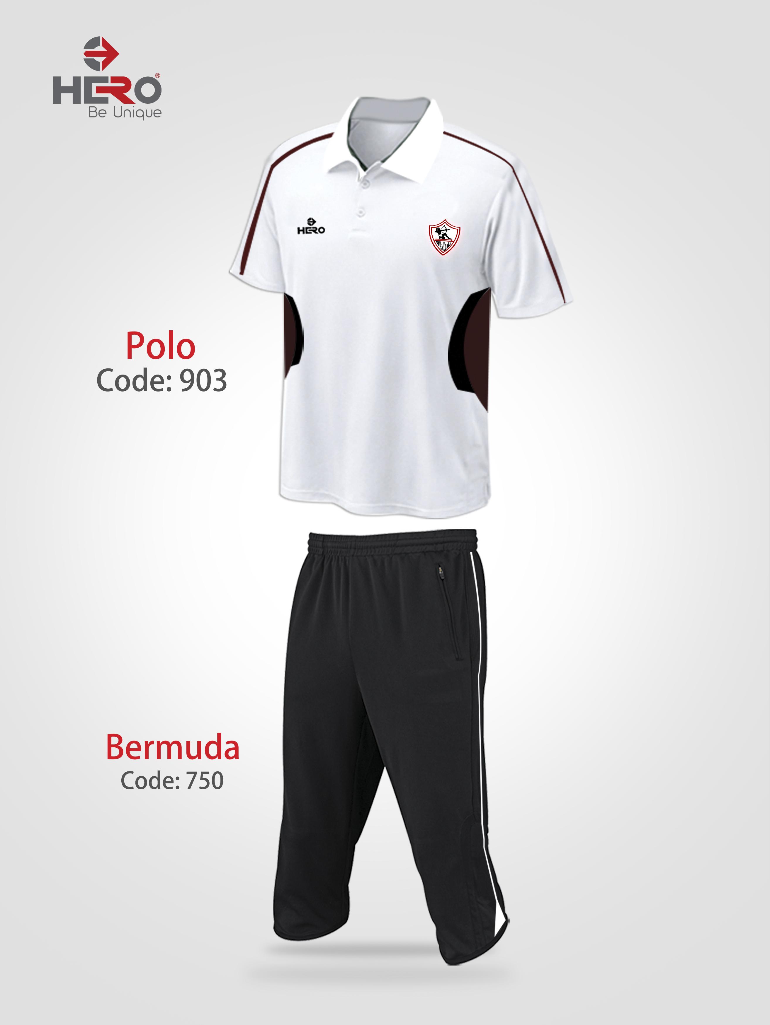 Polo & Bermuda