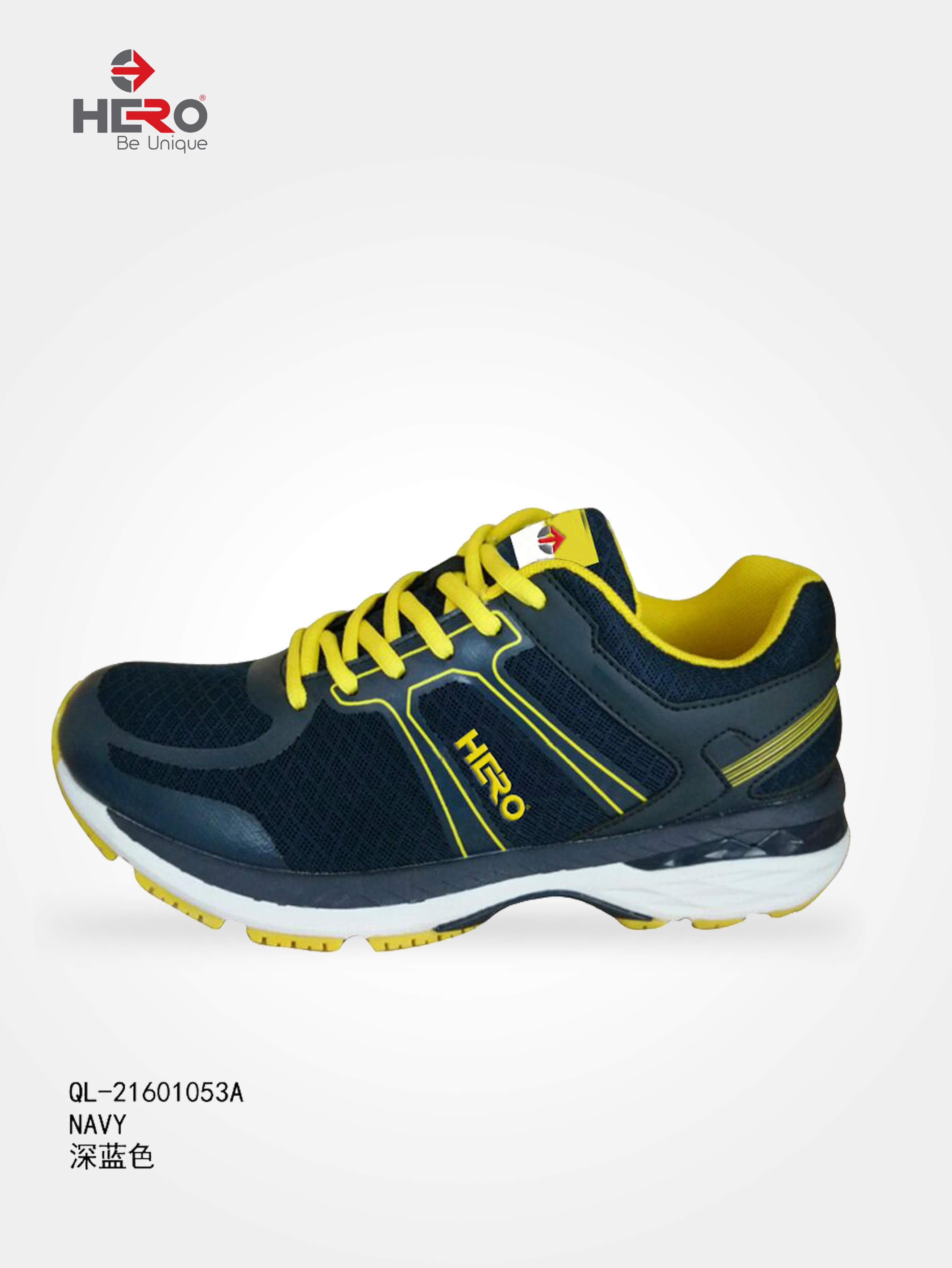 أحذية الركض