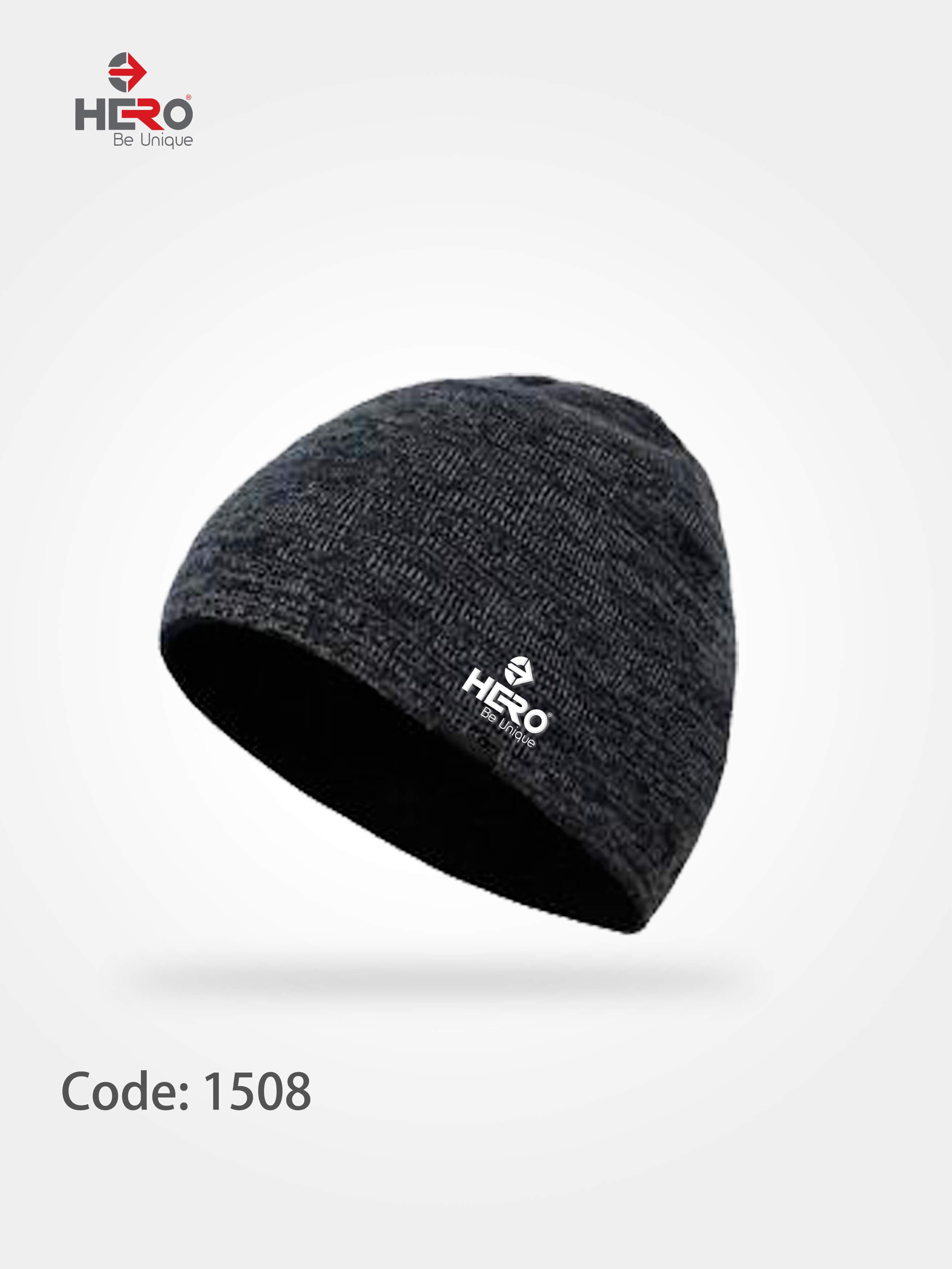 Caps – Ice Caps